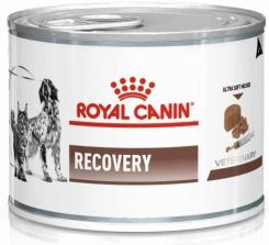 Royal Canin Veterinary Diet Recovery Cats/Dogs 195g