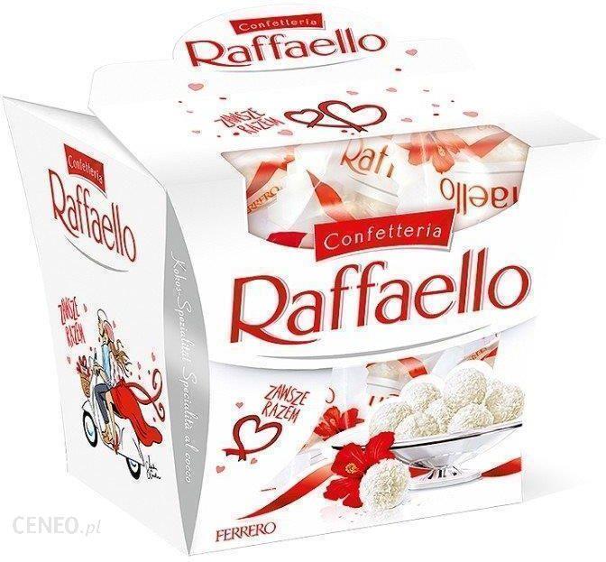 Ferrero Bombonierka Raffaello 150G
