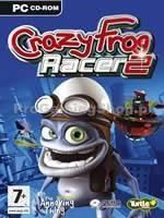 Crazy Frog Racer 2 (Gra PC)