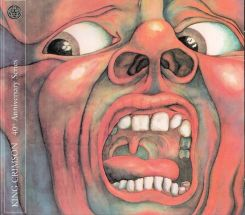 King Crimson - In The Court Of The Crimson King (CD+DVD)