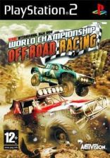 World Championship Off road Racing (Gra PS2)
