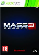 Mass Effect 3 (Gra Xbox 360)