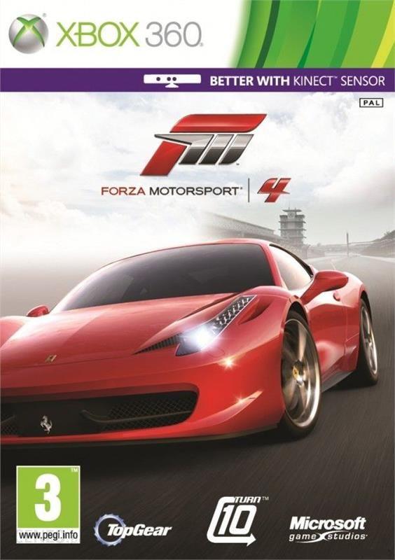 Gra Na Xbox Forza Motorsport 4 Gra Xbox 360 Opinie Komentarze O Produkcie 3