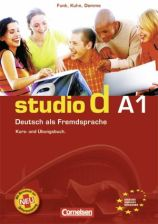 Studio d A1 KB/AB+CD