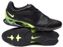 outlet store 56a0f 51d5d Buty Nike SHOX GT LEATHER (432171-002)