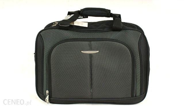 87d0de2f0def6 Torba podróżna MARCO VIAGGIATORE bagaż podręczny 18   23L (CT585) - zdjęcie  1