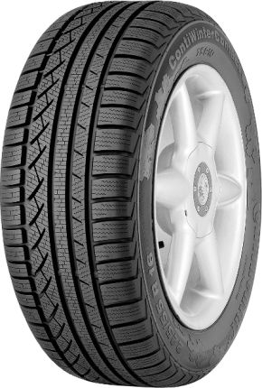 Continental ContiWinterContact TS810 185/65R15 88T