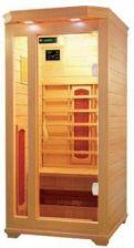 Sauna Infrared S1