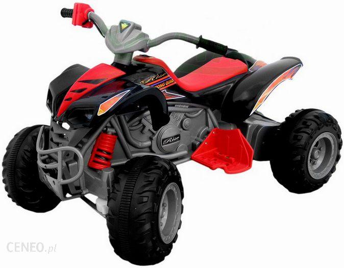 9c2345a34aa6 Smoby Quad Elektryczny X Power Czerwony 33048 - Ceny i opinie - Ceneo.pl