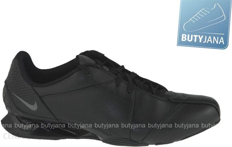 0d1ebb5a305 ... purchase nike shox gt leather 432171 001 zdjcie 1 aab36 8891a