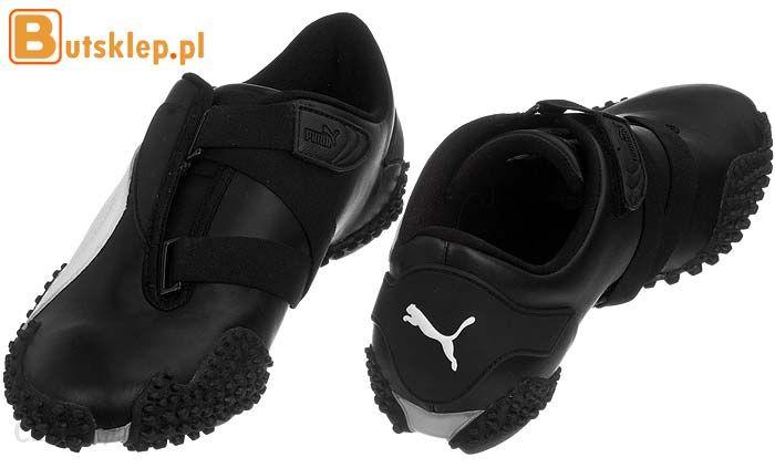 Buty Mostro Leather Puma (350866 02) Ceny i opinie Ceneo.pl