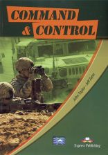 Career Paths: Command & Control. Student's book