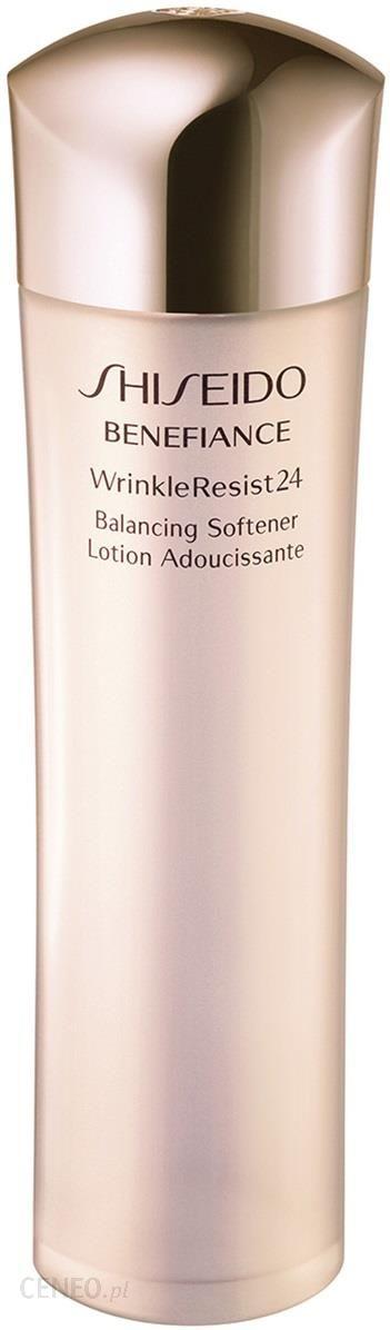 tonik do twarzy shiseido benefiance wrinkle resist 24. Black Bedroom Furniture Sets. Home Design Ideas