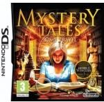 Mystery Tales: Time Travel (Gra NDS)