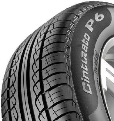 Opony Letnie Pirelli Cinturato P6 19565r15 91h Opinie I Ceny Na