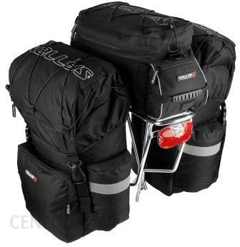 1f7f825c9b9147 Sakwa na bagażnik Kellys Hook - Ceny i opinie - Ceneo.pl