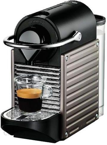 ekspres nespresso krups pixie xn3005 opinie i ceny na. Black Bedroom Furniture Sets. Home Design Ideas