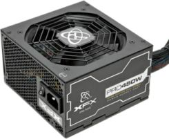 XFX Core 450W 135mm 80+ SLI PSU (P1-450S-XXB9)