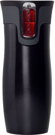 Contigo West Loop 2.0 470 ml Czarny 1000-0018