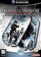 Medal of Honor: European Assault (Wojna w Europie) (GC)