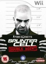 Tom Clancy Splinter Cell: Double Agent (Gra Wii)