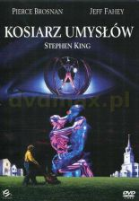 Kosiarz umysłów (The Lawnmower Man) (DVD)