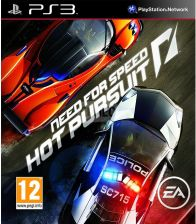 Need For Speed Hot Pursuit Gra Ps3 Ceneopl