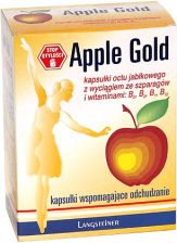 Langsteiner Apple Gold 90 Kaps