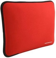 "Torba na laptopa ModeCom Brooklyn do 16-18"" (FUT-MC-BROOKLYN-S001-18-RED) - zdjęcie 1"