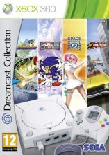 Dreamcast Collection (Gra Xbox 360)