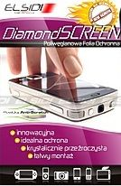 Diamond Screen FOLIA OCHRONNA DO BLACKBERRY 9000