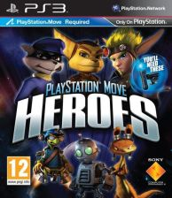 Move Heroes (Gra PS3)