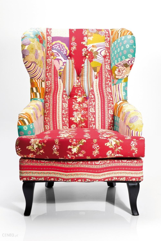 Kare Design Patchwork 76121 fotelis