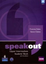 Speakout -Upper-Intermediate Student's Book + DVD