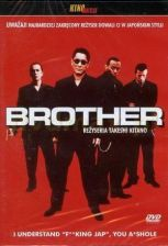Brother (DVD)