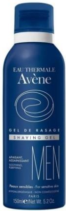 Avene men zel do golenia 150ml