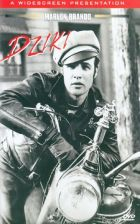 Dziki (The Wild One) (DVD)