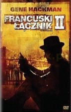 Francuski Łącznik 2 (The French Connection II) (DVD)