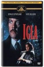 Igła (Eye Of The Needle) (DVD)