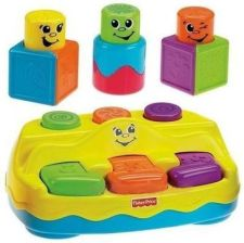 Fisher-Price Wesołe Pianinko Z Klockami V6940