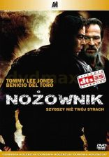 Nożownik (The Hunted) (DVD)