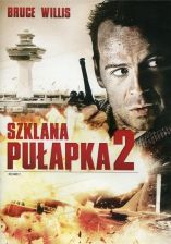 Szklana Pułapka 2 (Die Hard 2: Die Harder) (DVD)