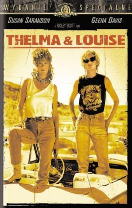 Thelma & Louise (Thelma And Louise) (DVD)