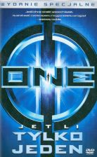 Tylko Jeden (The One) (DVD)