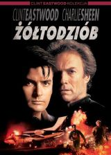 Żółtodziób (The Rooki) (DVD)