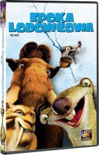 Epoka Lodowcowa (The Ice Age) (DVD)