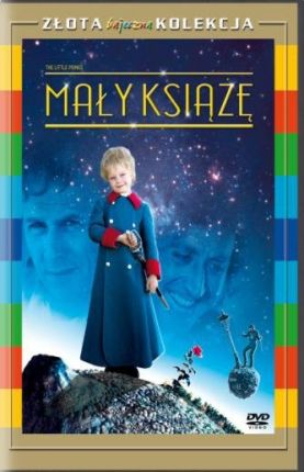 Mały Książę (The Little Prince) (DVD)