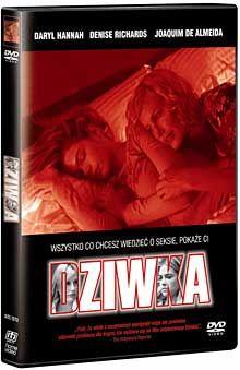 Denise Richards filmy erotyczne