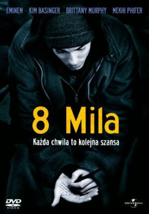 8 Mila (8 Mile) (DVD)