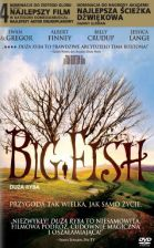 Duża Ryba (Big Fish) (DVD)